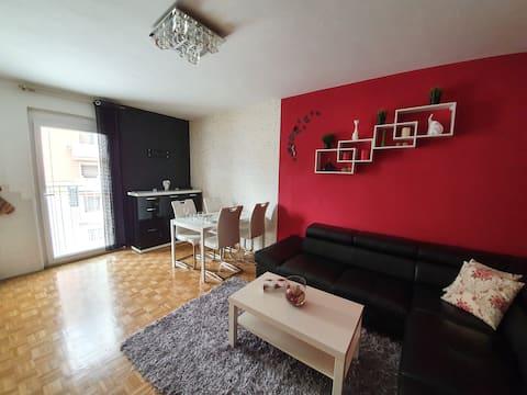 Moderne und günstige Wohnung in Graz