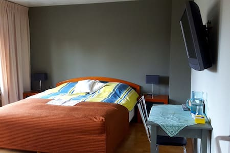 Room close to Eindhoven airport - Vessem
