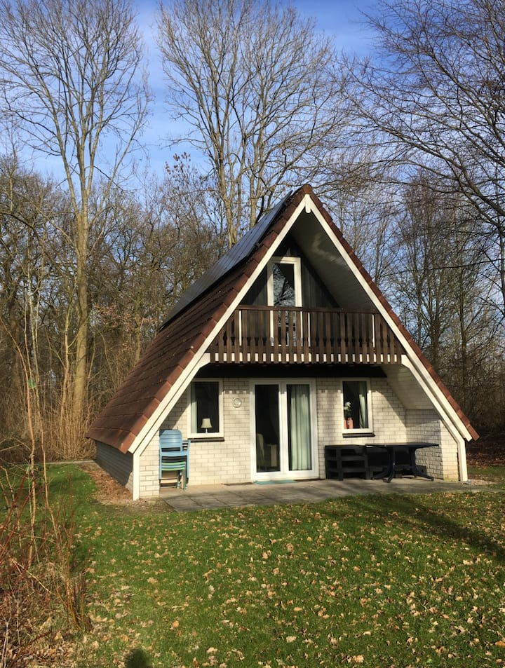 Charming holiday home, access to many facilities