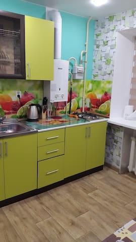 Двухкомнатные апартамены  на Кузнецкой