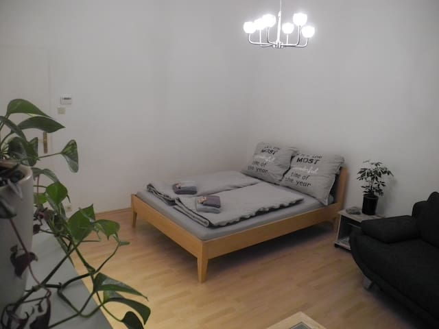 Jade - Comfortable apartment next to Schönbrunn - Wien - Apartment