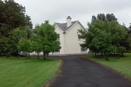 Moyhill House Park - Cratloe