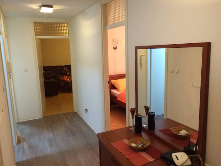 3 room apartment