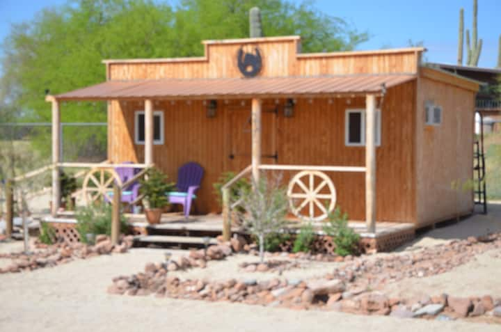 Superstition Shadow Ranch Casita Rental