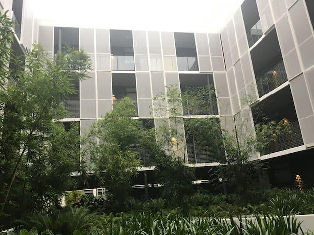 Brand New Rosebery Apartment - Rosebery - Huis