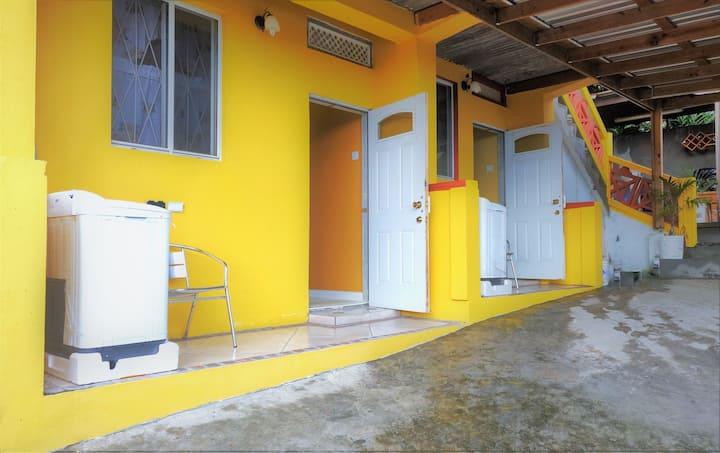 Ringo Apartments: Nai & Nes