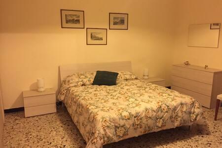 Casa Giolotti - 拉斯佩齐亚 - 公寓