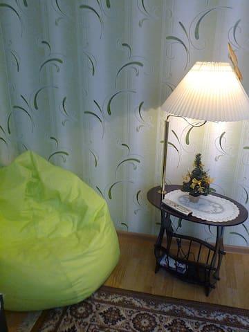 Сдаю свою квартиру в новом доме центр Буденновский - Rostov na Donu - Byt