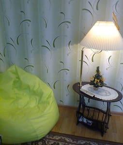 Сдаю свою квартиру в новом доме центр Буденновский - Rostov na Donu