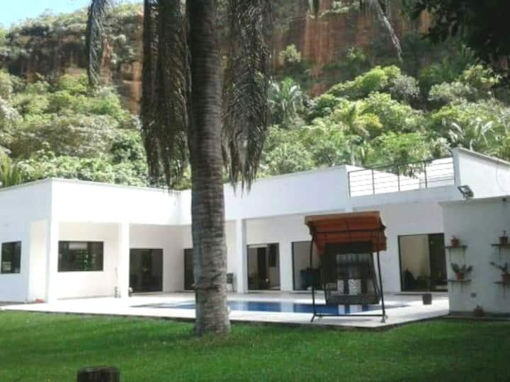 Casa campestre Villa Gloria