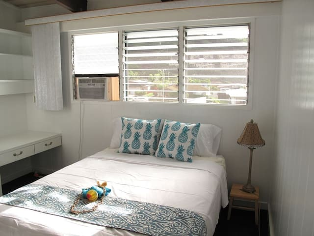 Honolulu - Room in a luxury home-Paradise hideaway - Honolulu - House