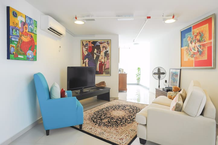 ★★★Insta Worthy Loft @ Pinnacle Petaling Jaya