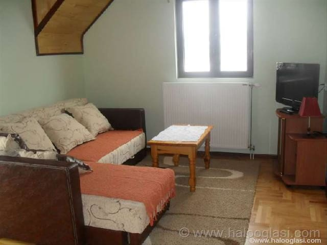 Apartman with the best view and for nice - Zlatibor - Apartment