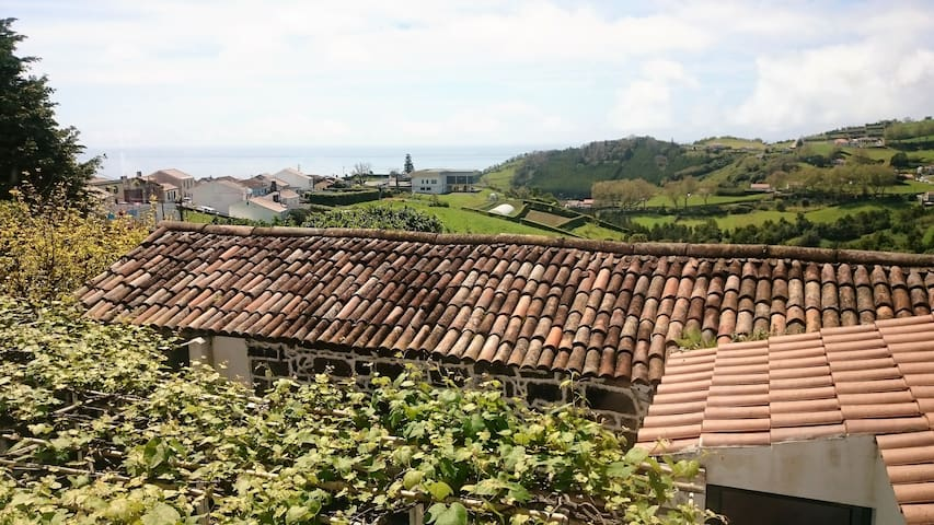 Quinta/Villa São Miguel, Azores - Povoacao - Rumah