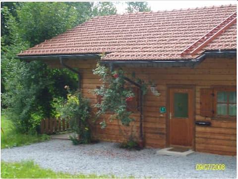 Ferienhaus Grafenried