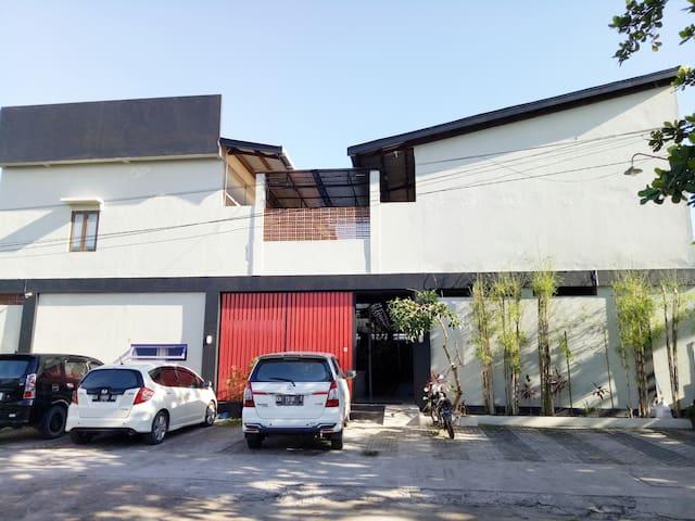 Wisma Subur Jaya (Guesthouse/Homestay) - Jekan Raya