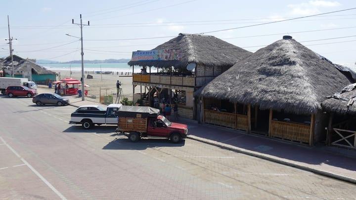 PEDERNALES BEACH