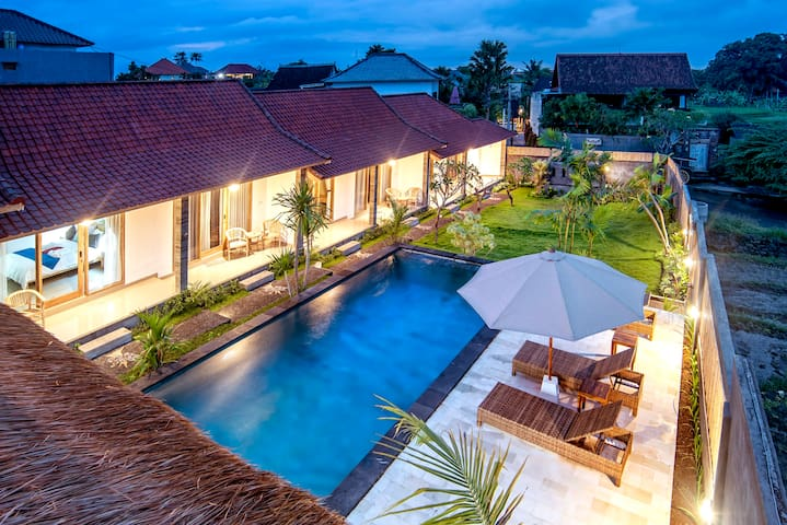BRAND NEW PRESTIGE ROOM CANGGU #1