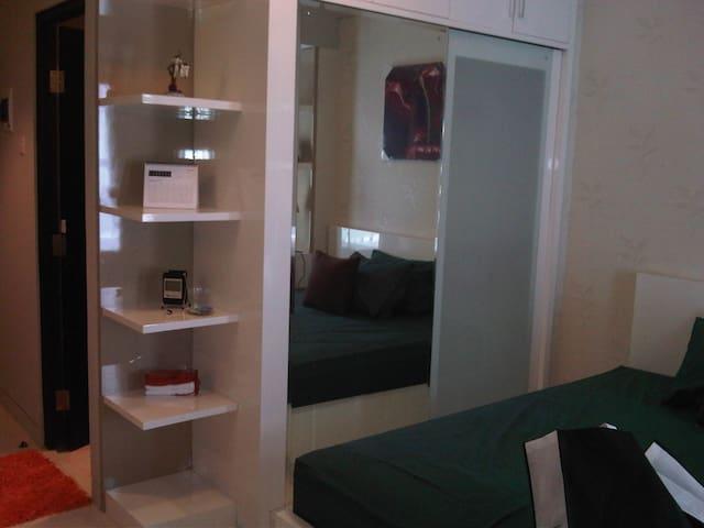 Full furnished apt Tamansari Sudirman