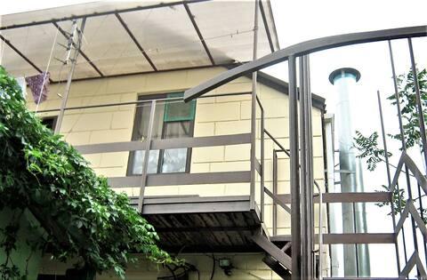 Уютный 2х комнатный дом для семейного отдыха