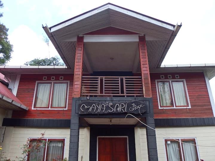 Maya Sari Cottage