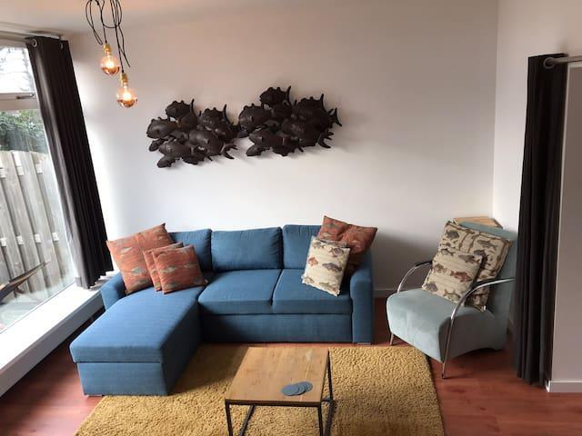 Appartement De Zeemeermin Zandvoort