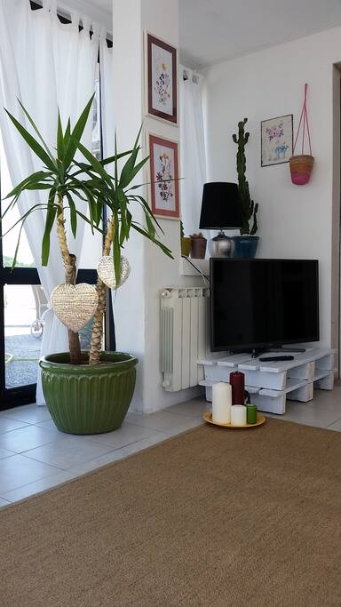 salottino TV