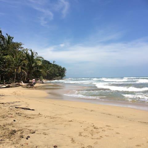 Cozy Beach Villa - Limon, Puerto Viejo de Talamanca - House
