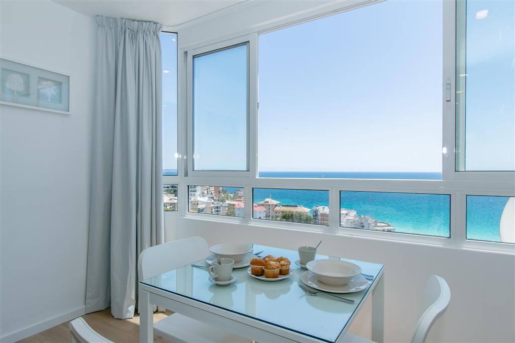 12 estudio con vistas al mar apartamentos en alquiler - Estudio palma de mallorca ...