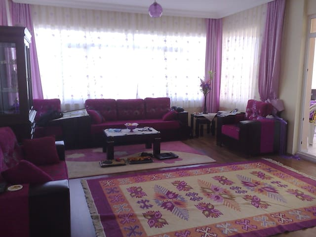 antalya konyaaltı - konyaaltı - Bed & Breakfast