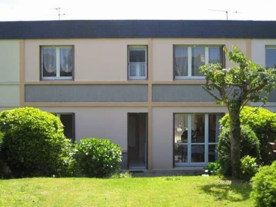 gem tliches haus bei brest houses for rent in guilers