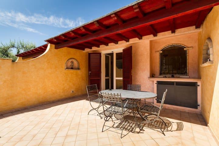 Villa at 400 meters from the sea  - Quartu Sant'Elena - Ev