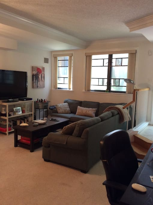 1 Bdrm In Heart Of Georgetown Apartments For Rent In Washington District Of Columbia United