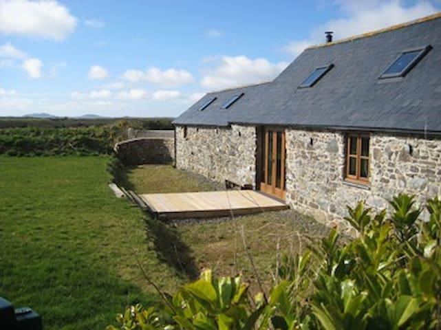 Swallow's Nest St Davids Pembrokeshire - Saint Davids - Casa