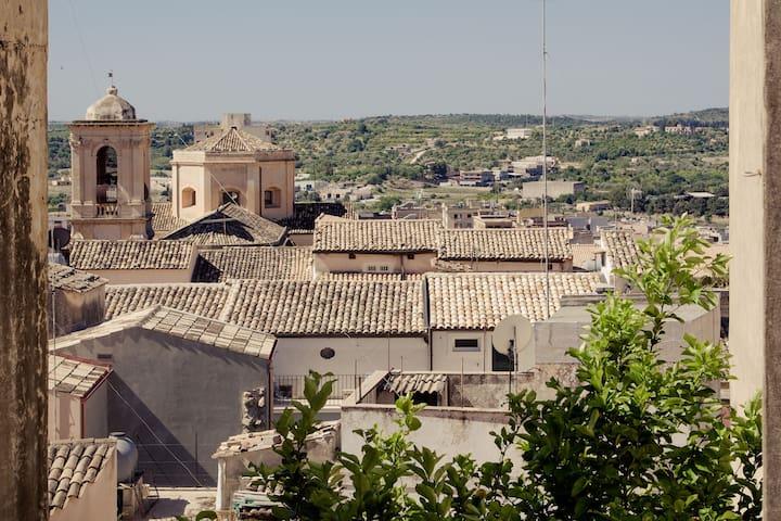 Casa Santa Caterina - Noto - Maison