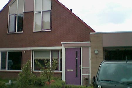 Private room in Almelo - Almelo
