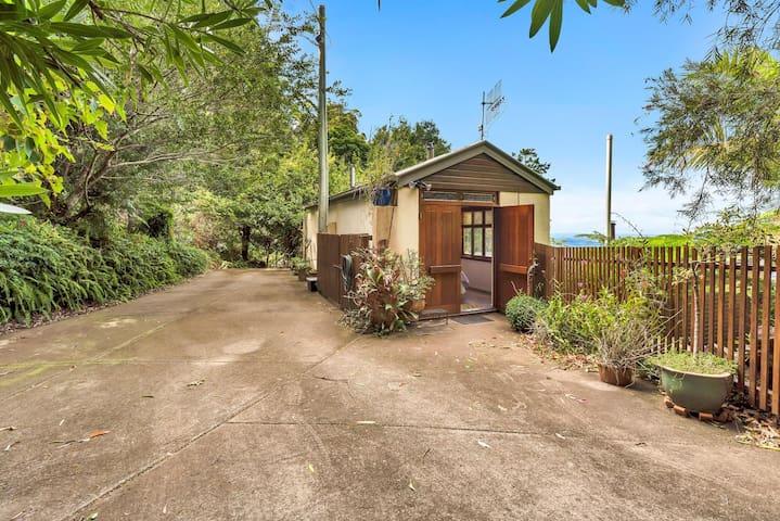 Bishop's Eden Cottage