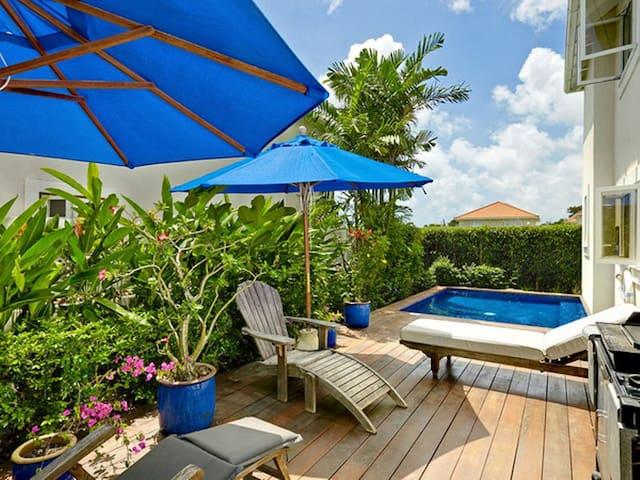 Blue Moon Villa West Coast Barbados