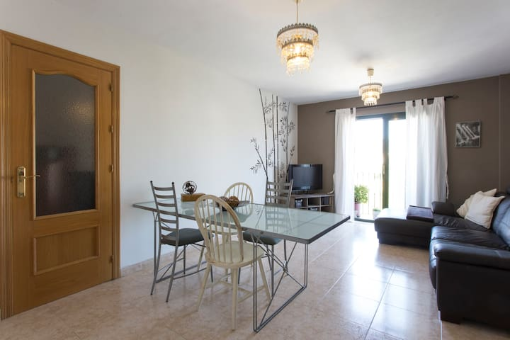 Alquiler amplio apartamento - Binissalem - Apartment