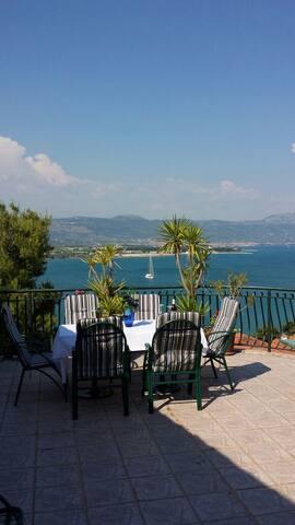 Apartment tipA(4+2)-vila dolce vita - Mastrinka - Casa