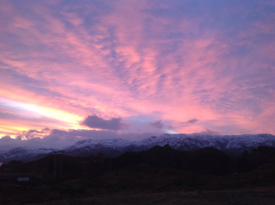 Mallaig Bed And Breakfast