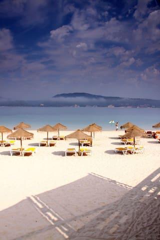 Tróia Resort férias de sonho - Carvalhal - Lejlighed