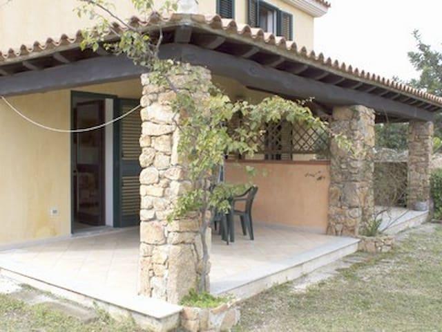 Vacanze stupende in casa Avetta - Orosei - Byt