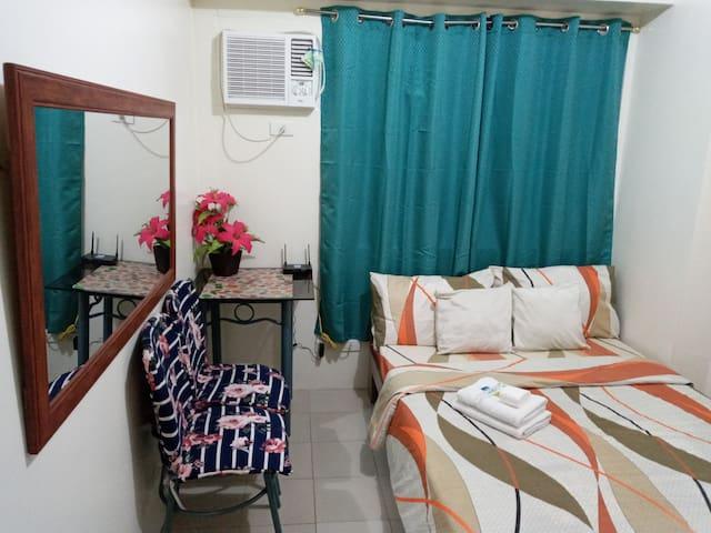 Mandaluyong Stay Inns 2 @ Urban Deca  Towers Edsa