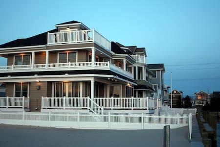 New Lavallette Bay Beach w/ dock Monterey Beach - Lavallette - Hus
