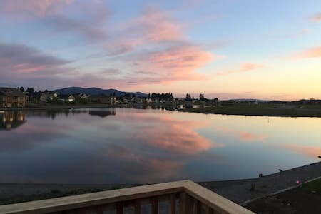 Celebrate Thanksgiving on the Lake - Rathdrum