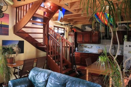 Maison atypique Crozon-Morgat - Crozon