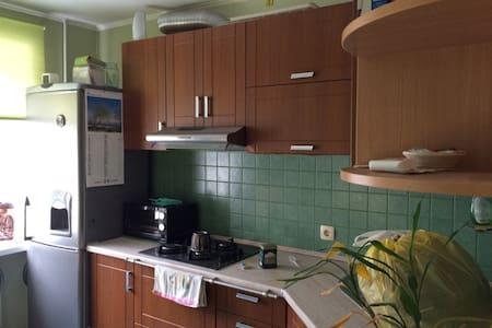 Ядова - Οδησσός - Διαμέρισμα