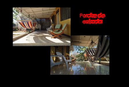 """Casa Playa """"La Caracola"""" Nicaragua. - House"""