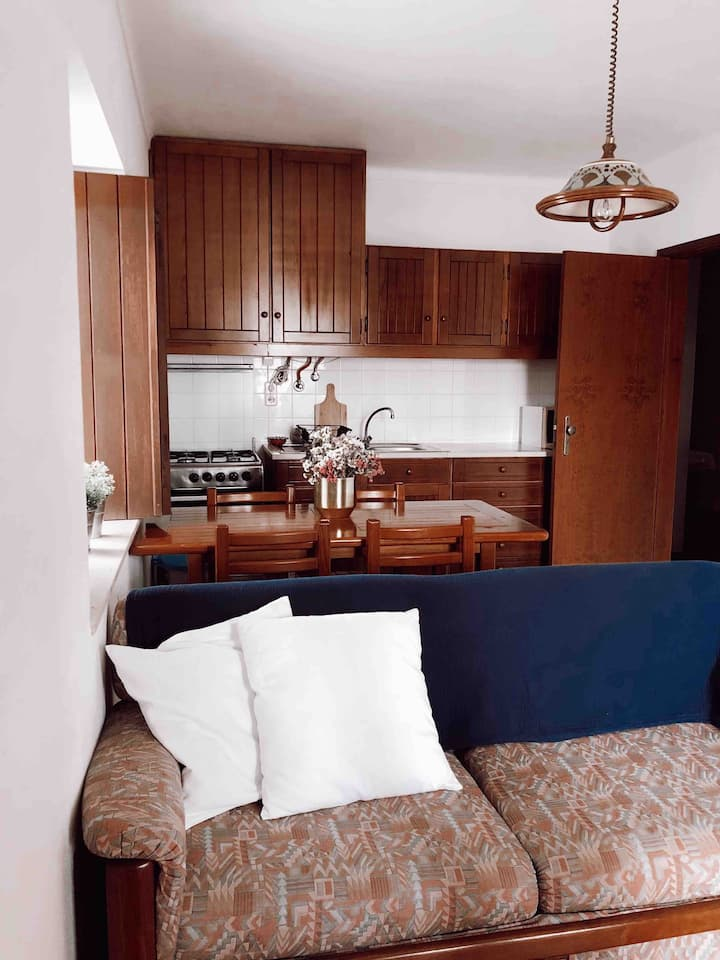 São Pedro de Moel, 2 rooms Apartment